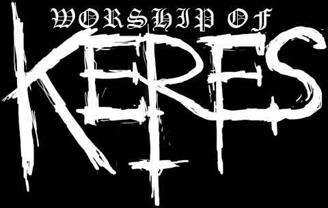 Worship of Keres - Logo