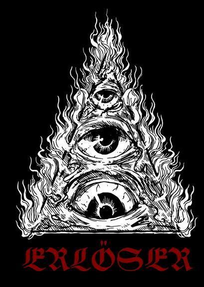 Erlöser - Logo