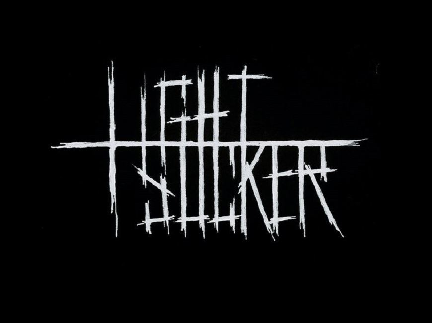Lightsucker - Logo