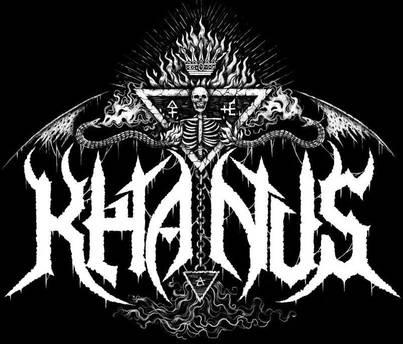 Khanus - Logo