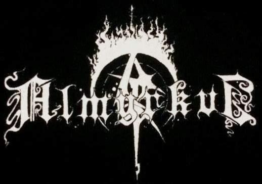 Almyrkvi - Logo