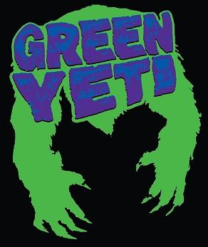 Green Yeti - Logo