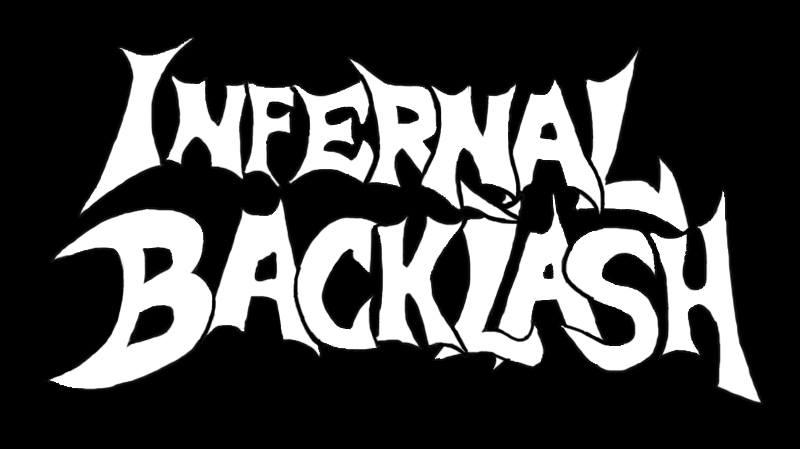 Infernal Backlash - Logo