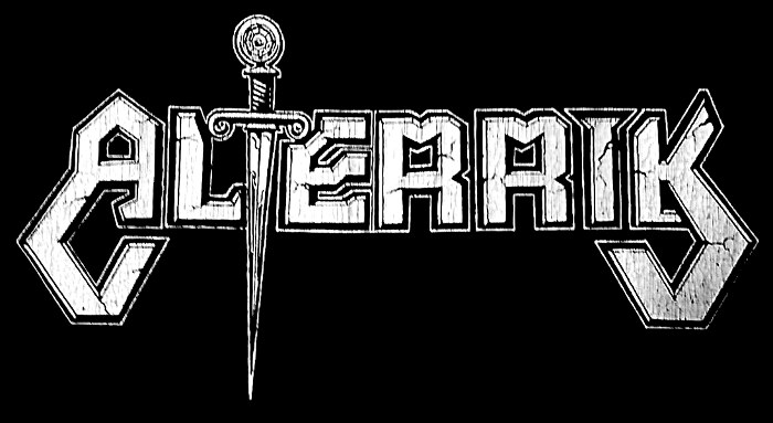 Alterrik - Logo