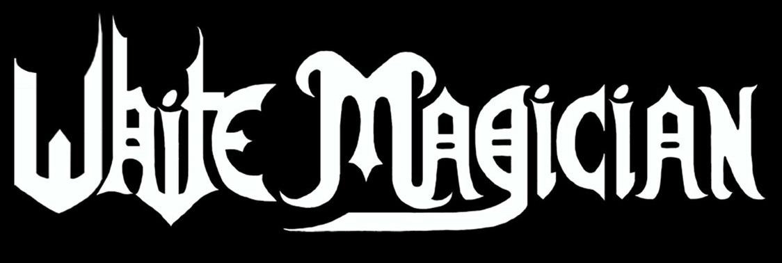 White Magician - Logo