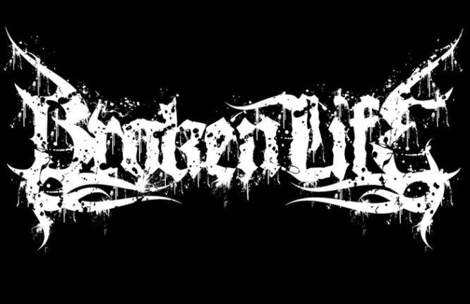 Broken Life - Logo