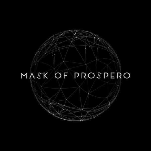 Mask of Prospero - Logo