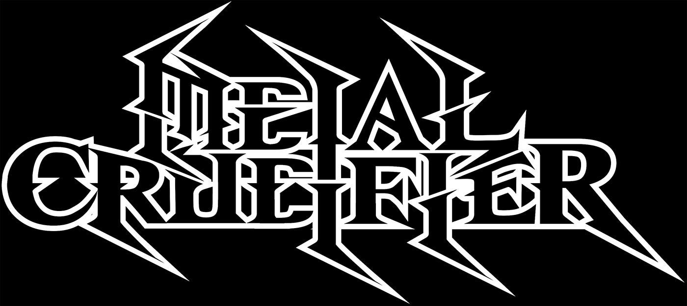 Metal Crucifier - Logo