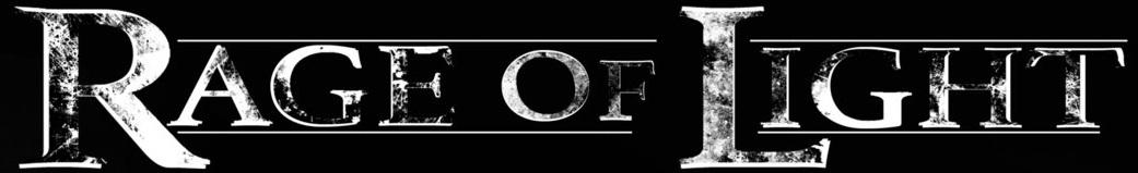 Rage of Light - Logo