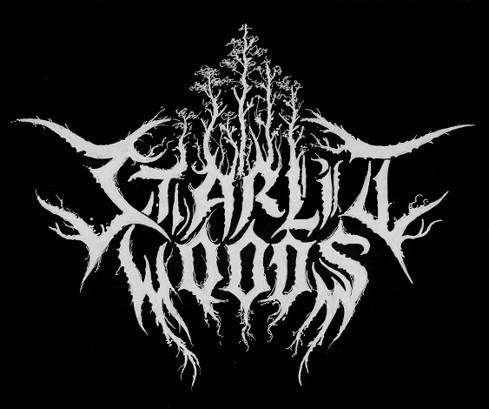 Starlit Woods - Logo