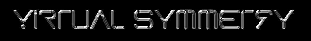 Virtual Symmetry - Logo