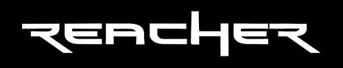 Reacher - Logo