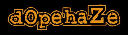 Dopehaze - Logo
