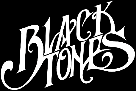 The Blacktones - Logo