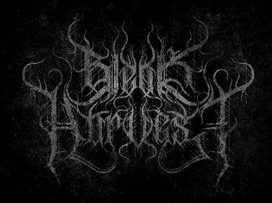 Bleak Harvest - Logo