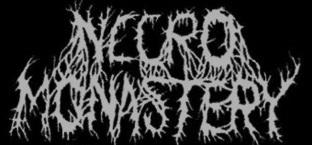 Necromonastery - Logo