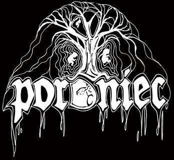 Poroniec - Logo