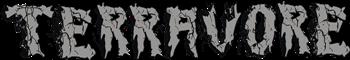 Terravore - Logo