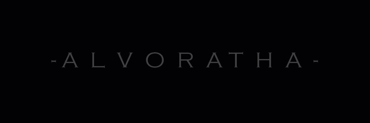 Alvoratha - Logo