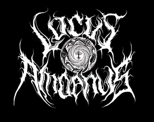 Locus Amoenus - Logo