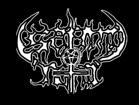 Satanic Vomit - Logo