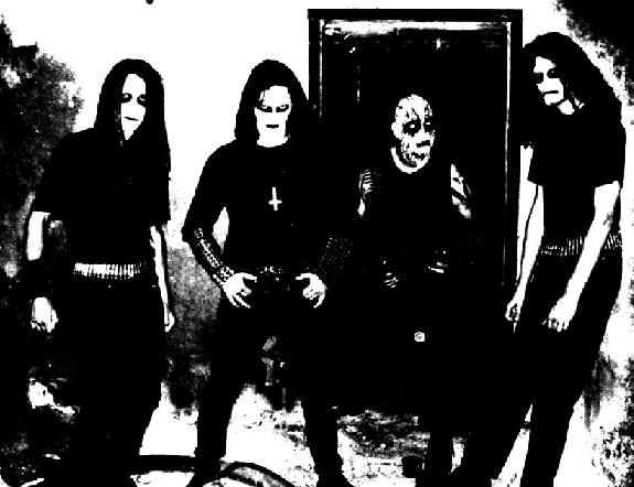 Satanic Vomit - Photo
