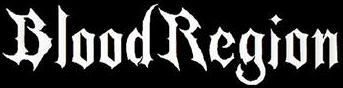 Blood Region - Logo