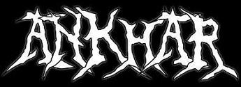 Ankhar - Logo