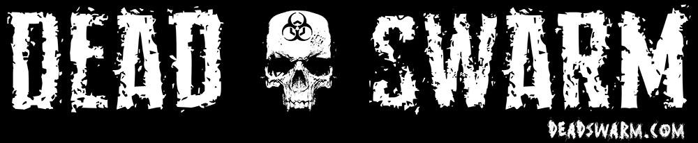 Dead Swarm - Logo