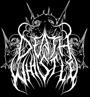 Death Whistle - Logo