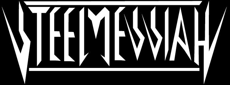 Steel Messiah - Logo