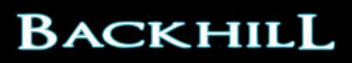 Backhill - Logo