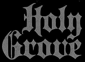 Holy Grove - Logo