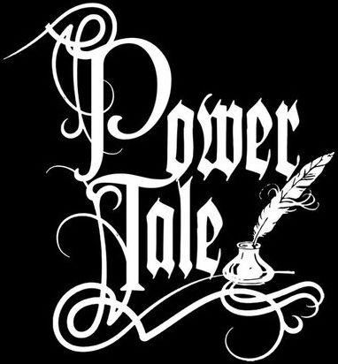 Power Tale - Logo