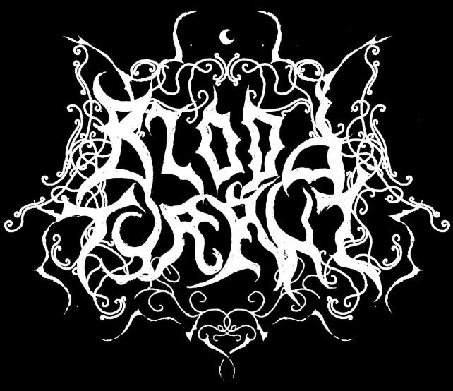 Blood Tyrant - Logo