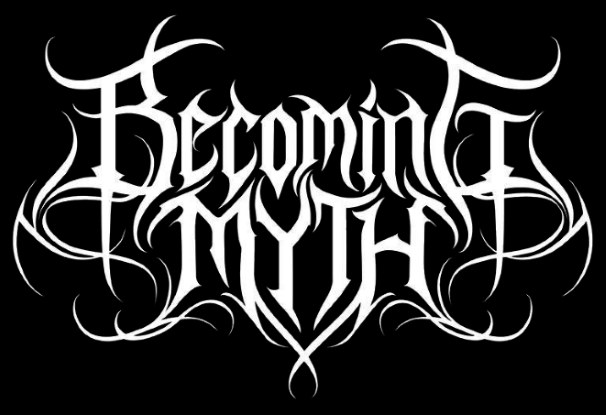 Becoming Myth - Logo