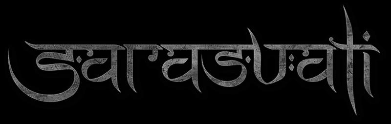Sarasvati - Logo