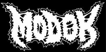 Modok - Logo
