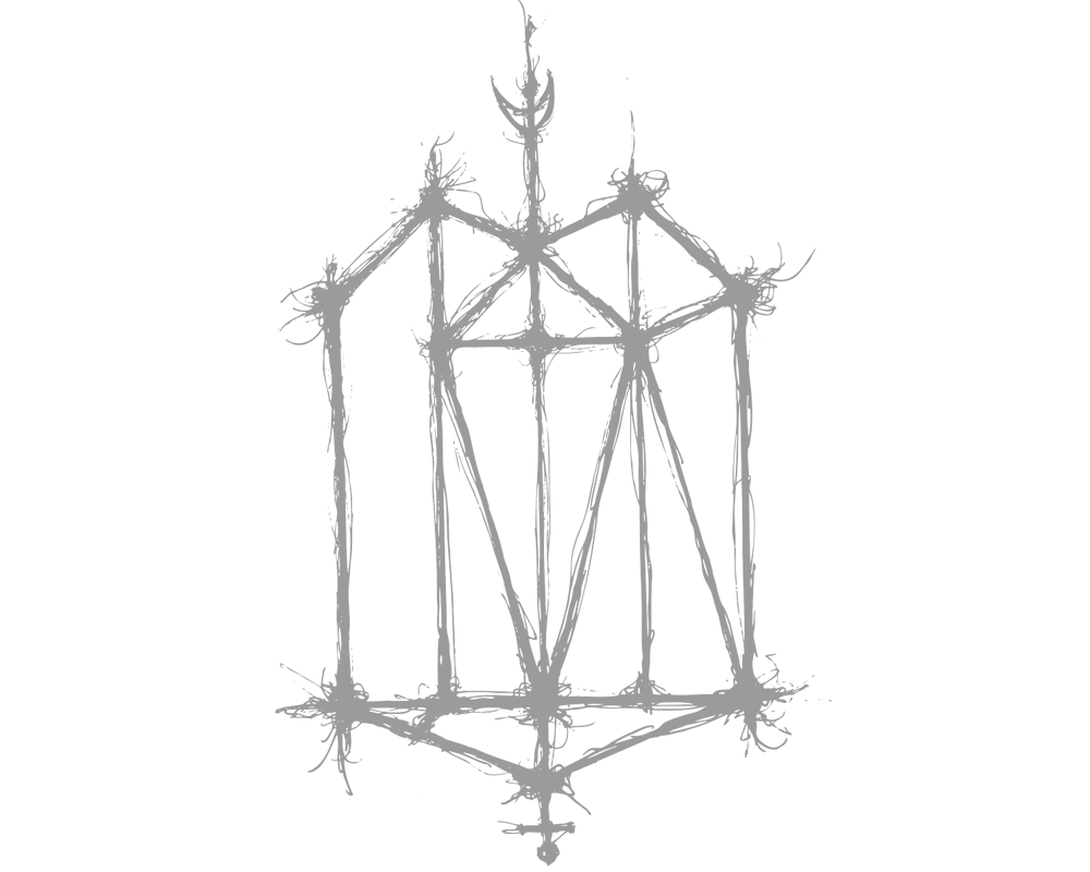 Greytomb - Logo