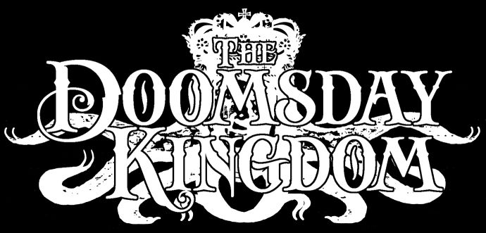 The Doomsday Kingdom - Logo