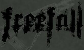 Freefall - Logo