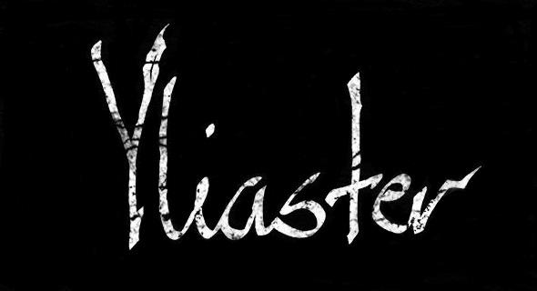 Yliaster - Logo