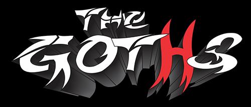 The Goths - Logo