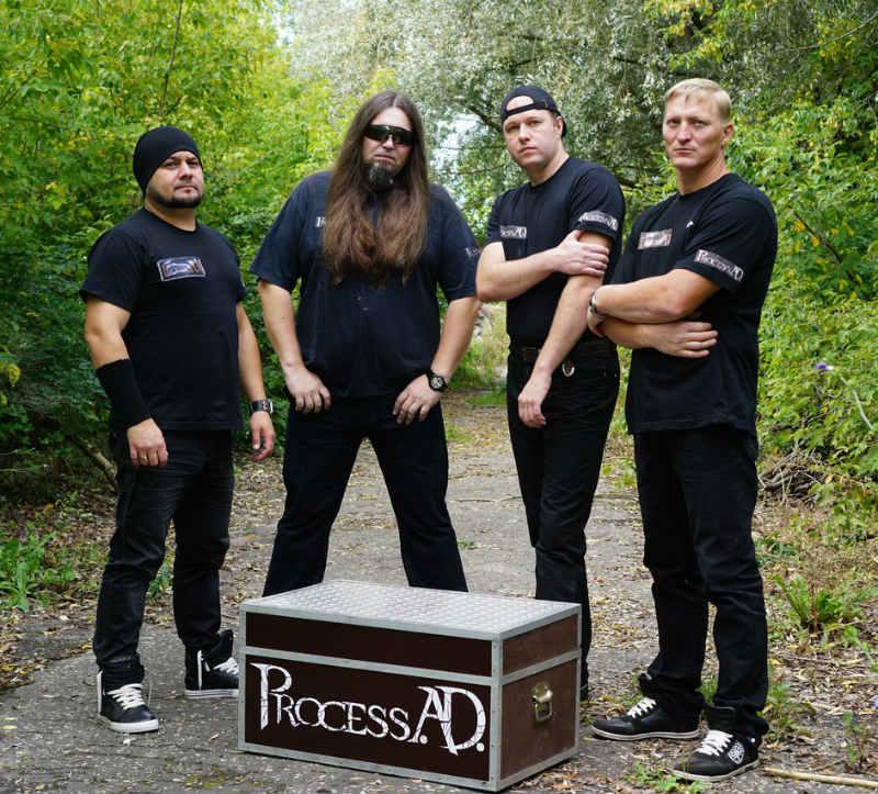 Process A.D. - Photo