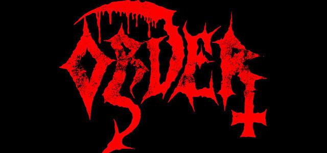 Order - Logo