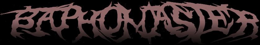 Baphomaster - Logo