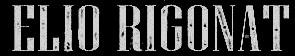 Elio Rigonat - Logo