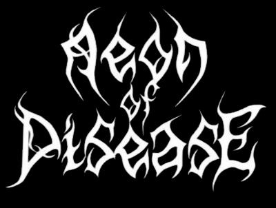 Aeon of Disease - Logo