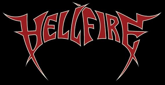 Hell Fire - Logo