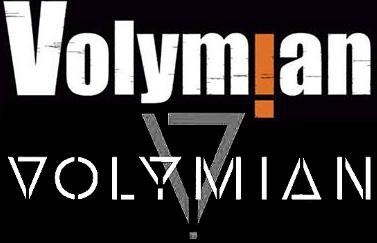 Volymian - Logo